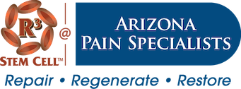 R3 Stem Cell Therapy at Arizona Pain Specialists